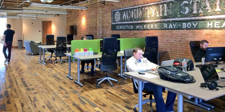 Startup Ogden's model for bolstering its community's economy